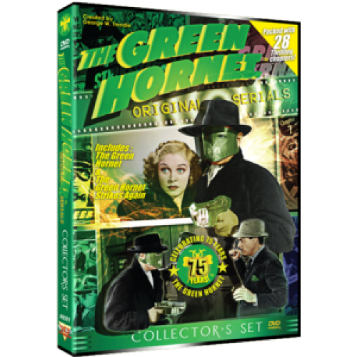 the green hornet tv series download