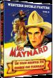 KEN MAYNARD Western Double Feature VOL 6