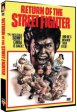 RETURN OF THE STREET FIGHTER