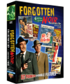 FORGOTTEN NOIR Collector's Set VOL 2