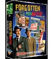 FORGOTTEN NOIR Collector's Set VOL 2