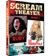 SCREAM THEATER Double Feature VOL 8
