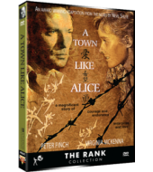 TOWN LIKE ALICE, A