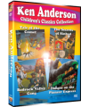 KEN ANDERSON CHILDREN'S CLASSICS COLLECTION