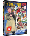FORGOTTEN NOIR Collector's Set VOL 3