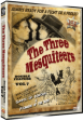 THREE MESQUITEERS Western Double Feature VOL 7