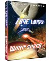SCI-FI Double Feature (Time Warp & Warp Speed)