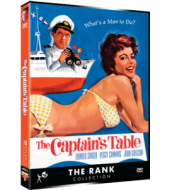 CAPTAIN'S TABLE, THE