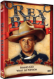 REX BELL Western Double Feature