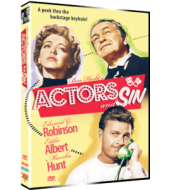 ACTORS AND SIN