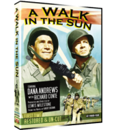 WALK IN THE SUN, A: Restored Collector's Edition