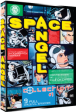 SPACE ANGEL - COLLECTION VOLUME 1