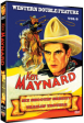KEN MAYNARD Western Double Feature VOL 8