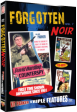 FORGOTTEN NOIR Triple Feature VOL 7