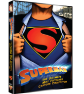 SUPERMAN: THE ULTIMATE MAX FLEISCHER CARTOON COLLECTION