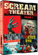 SCREAM THEATER Double Feature VOL 6