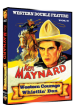 KEN MAYNARD Western Double Feature VOL 5
