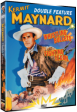 KERMIT MAYNARD Western Double Feature VOL 2