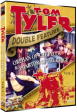 TOM TYLER Western Double Feature VOL 4