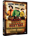 RANGE BUSTERS Western Double Feature VOL 6