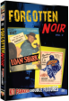 FORGOTTEN NOIR Double Feature VOL 2