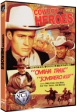 COWBOY HEROES Western Double Feature VOL 2