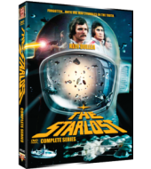 STARLOST, THE - The Complete Series