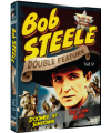 BOB STEELE Western Double Feature VOL 9