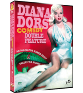 DIANA DORS Double Feature
