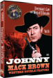 JOHNNY MACK BROWN Western Double Feature VOL 16