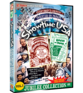 SHOWTIME USA VOL 1