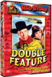 RED RYDER Western Double Feature VOL 10
