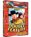 RED RYDER Western Double Feature VOL 1