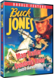 BUCK JONES Western Double Feature VOL 7