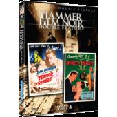 HAMMER FILM NOIR Double Feature VOL 4