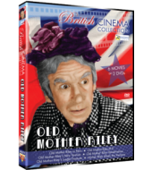 OLD MOTHER RILEY - BRITISH CINEMA COLLECTION