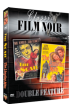 CLASSIC FILM NOIR Double Feature VOL 1