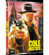COLE JUSTICE