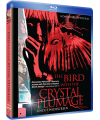 BIRD WITH THE CRYSTAL PLUMAGE (Blu-ray), THE