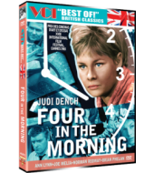 BEST OF BRITISH CLASSICS: FOUR IN THE MORNING