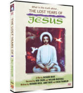 LOST YEARS OF JESUS, THE