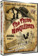 THREE MESQUITEERS Western Double Feature VOL 9