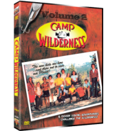 CAMP WILDERNESS VOL 2