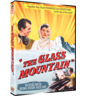 GLASS MOUNTAIN, THE