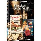 HAMMER FILM NOIR Double Feature VOL 1