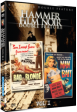 HAMMER FILM NOIR Double Feature VOL 1