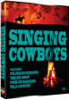 SINGING COWBOYS CLASSIC WESTERNS - Four Feature