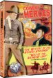 COWBOY HEROES Western Double Feature VOL 3