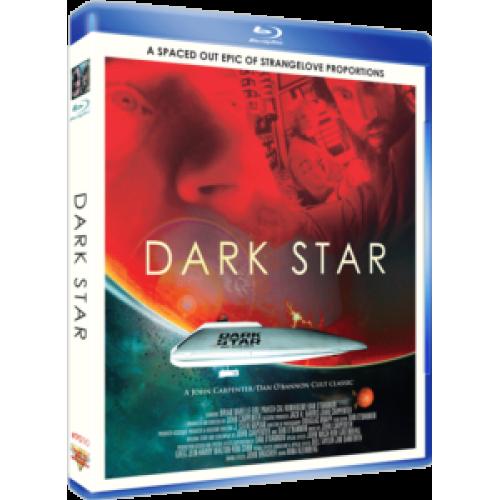 Dark Star Thermostellar Edition Details
