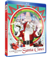 SANTA CLAUS: Collector's Edition (BLU-RAY)